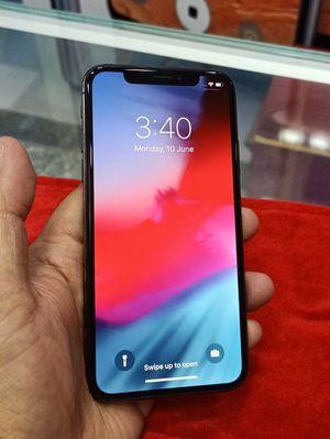 Iphone X for Sale in Lilburn, GA