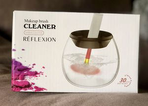 New Spinning Make Up Brush Cleaner for Sale in Arvada, CO
