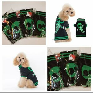 Green Skull Pet Dog Sweater Brand New for Sale in San Angelo, TX