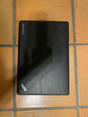 Laptop bag and laptop for Sale in Los Angeles, CA