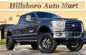 2016 Ford F-150 for Sale in Tampa, FL