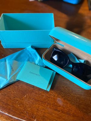 Brand New Tiffany & Co. Sunglasses for Sale in Austin, TX
