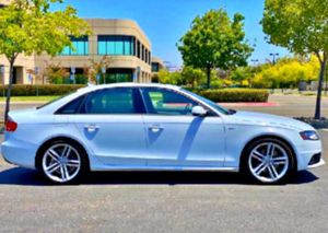 Cruise Control2O12 Audi A4 for Sale in New Orleans, LA