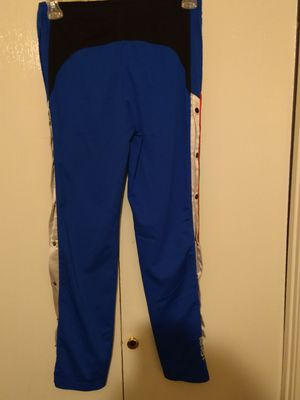 2 pair AND 1 break away active pants. Gently used. Size boys XL for Sale in Carrollton, TX