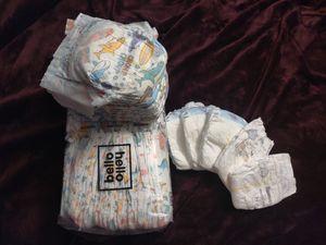 Diapers newborn for Sale in Palmetto, FL