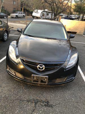 Mazda 6 2009 oBo for Sale in Washington, DC
