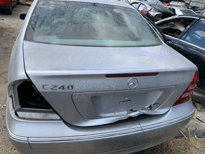 2001 Mercedes-Benz c240 For Parts for Sale in Dallas, TX