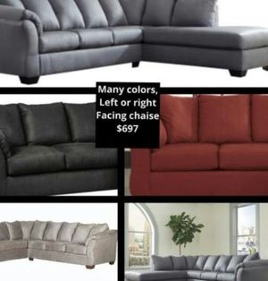 ^^^Brand new^^^ Ashley sectional^^^ for Sale in Queens, NY