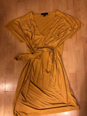 Yellow Dress for Sale in Bellflower, CA