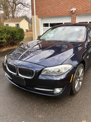 2011 BMW 535xi for Sale in South Windsor, CT