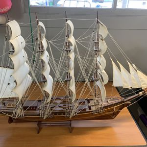 Sail Boat Model for Sale in Portland, OR