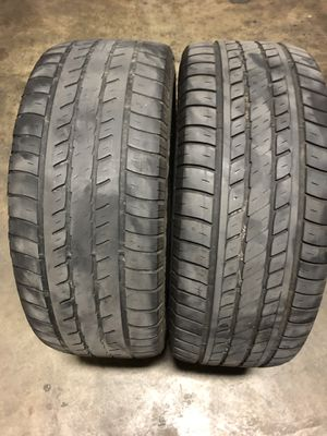 275/55/20 Mastercraft tires for Sale in Cudahy, CA