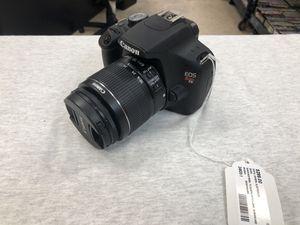 Canon EOS Rebel T5 Digital Camera (24623-1) for Sale in Cape Coral, FL