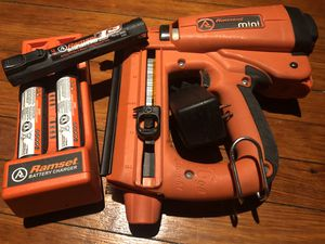 Ramset Mini Nail gun for Sale in Brooklyn, NY