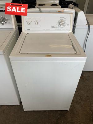🚀🚀🚀24in wide Washer Kenmore Top Load #1448🚀🚀🚀 for Sale in Pasadena, MD