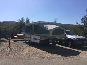 1978 Jayco Pop Up Camper for Sale in San Diego, CA