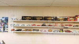 Check out pictures Diecast cars and trucks collectible and toys for Sale in Pawtucket, RI