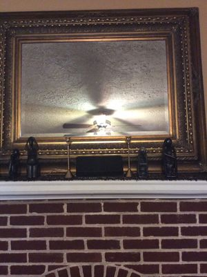 Extra large Wall Mirror for Sale in Richmond, VA