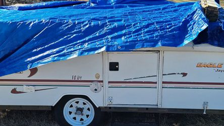 EAGLE BY JAYCO POPUP CAMPER for Sale in Braintree,  MA