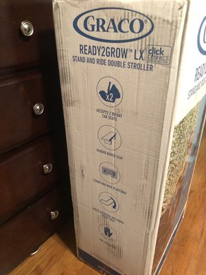 Brand New unopened box Graco double stroller for Sale in Northfield, OH