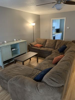 Sectional for Sale in High Point, NC