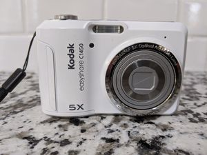 Kodak EasyShare C1450 14.0MP Digital Camera - white for Sale in SUGARCRK Township, OH