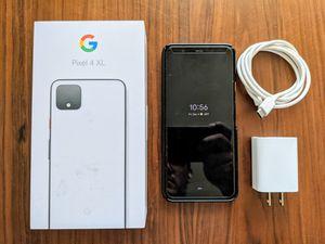Google pixel 4 XL 128GB - Unlocked for Sale in Houston, TX