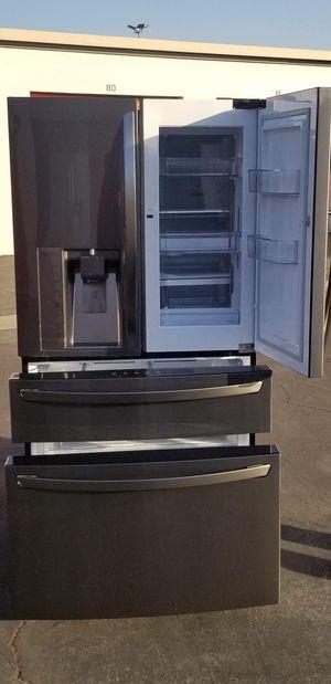 Refrigerator LG for Sale in Culver City, CA