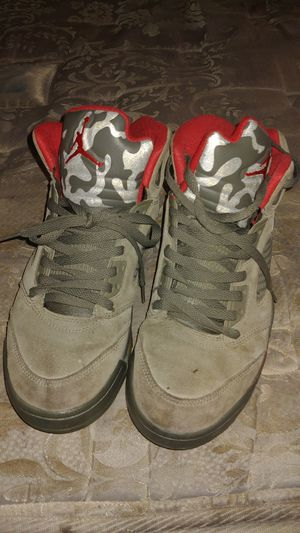 Jordan 5s for Sale in Spring Valley, CA