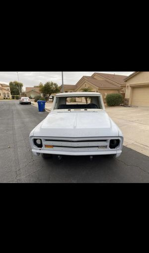1967 c10 for Sale in Mesa, AZ