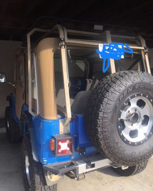 JEEP PARTS and ACCESSORIES for Sale in San Diego, CA