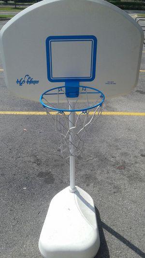 Poolside basketball hoop for Sale in Austin, TX