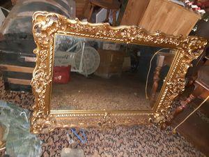 Wall mirror for Sale in Peoria, IL