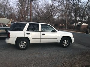 Chevy trail blazer 2006 for Sale in Hyattsville, MD