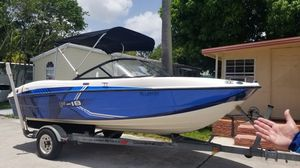 2009 bayliner 185 boat for Sale in Pembroke Pines, FL