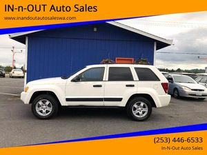 2005 Jeep Grand Cherokee for Sale in Puyallup, WA
