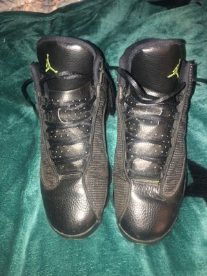 Jordan's 13s for Sale in Mesquite, TX