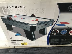 Sport craft air hockey table for Sale in Hilliard, OH