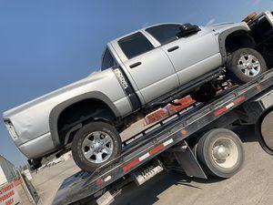Dodge 2500 ram rims for Sale in Houston, TX
