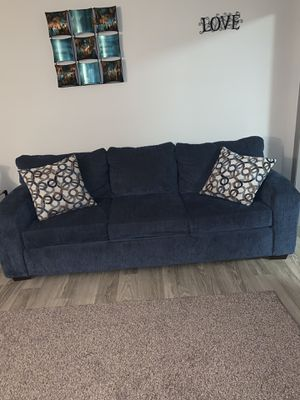 Brand new couch with built in sofa bed!! for Sale in Nashville, TN