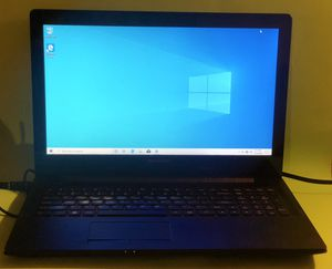 Windows 10 Lenovo intel Core i5 Laptop for Sale in Lewisville, TX