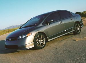 2006 Honda Civic for Sale in Mesa, AZ