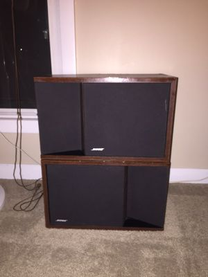 Bose 201 speakers for Sale in Atlanta, GA