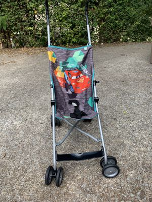 Car seat and stroller for Sale in Nashville, TN