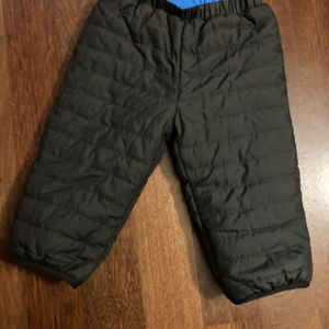 Columbia Reversible Warm Pants 2T for Sale in Seattle, WA
