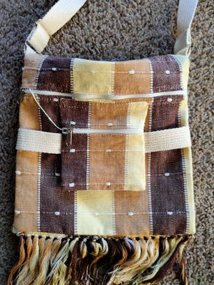 Bag with 4 pockets for Sale in Derby, KS