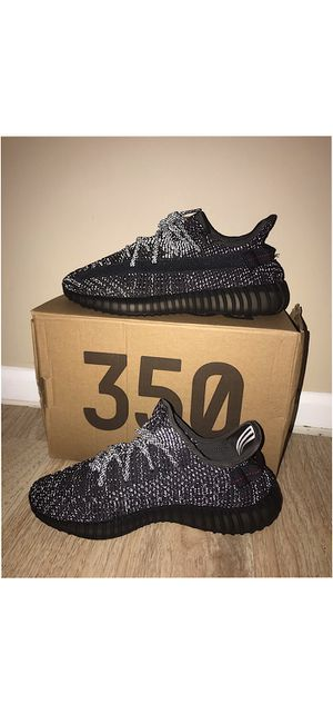 Adidas Men Black for Sale in Dumfries, VA