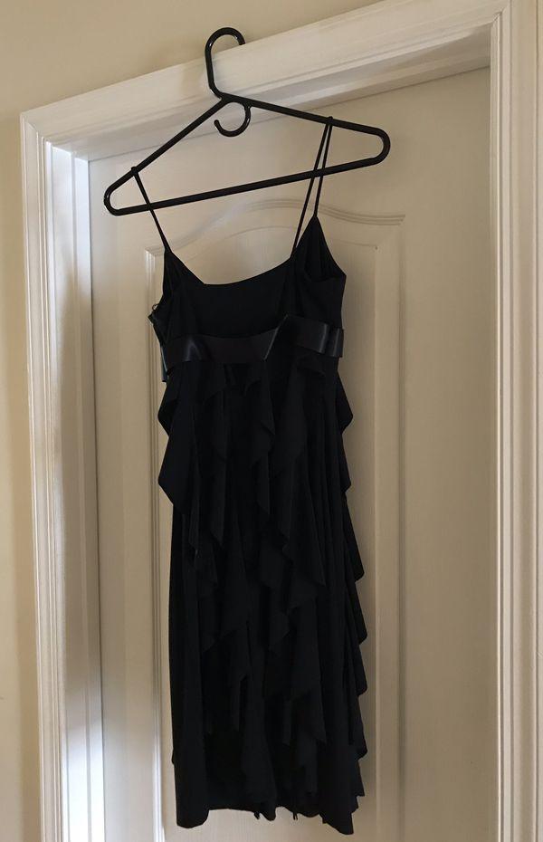 Little Black Dress Size 2