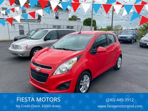 2013 Chevrolet Spark for Sale in Hagerstown, MD