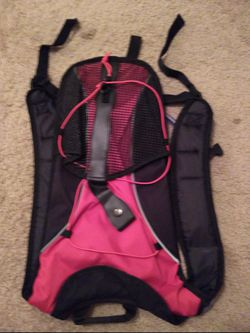 Hydration backpack for Sale in Fuquay-Varina,  NC
